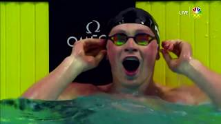 EUROPESE OMROEP | USA Swimming | Deck Pass Live - FINA World Swimming Championships Day 3 - Finals Highlights | 1518562115 2018-02-13T22:48:35+00:00