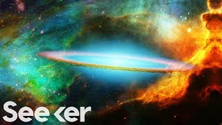 EUROPESE OMROEP | Seeker | Was There a Universe Here Before Ours? The Big Bang vs the Big Bounce | 1518121100 2018-02-08T20:18:20+00:00