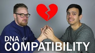 EUROPESE OMROEP | AsapSCIENCE | Should We Break Up? (DNA COMPATIBILITY TEST) | 1516150800 2018-01-17T01:00:00+00:00