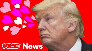 EUROPESE OMROEP | VICE News | 32 Things Donald Trump Loves To Love | 1518619491 2018-02-14T14:44:51+00:00