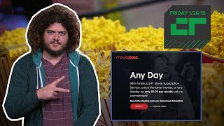 EUROPESE OMROEP | TechCrunch | MoviePass pulls out of 10 AMC theaters | Crunch Report | 1517012420 2018-01-27T00:20:20+00:00