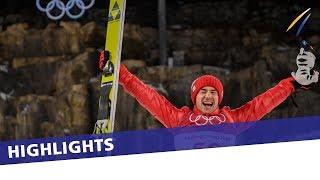 EUROPESE OMROEP | FIS Ski Jumping | Pyeongchang Diaries | 2 | Stoch, Norway brought curtain down with titles in LH / TL | Photorecap | 1519059135 2018-02-19T16:52:15+00:00
