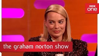 EUROPESE OMROEP | BBC | Margot Robbie used to be a brat - The Graham Norton Show - BBC One | 1518800222 2018-02-16T16:57:02+00:00