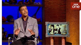 EUROPESE OMROEP | BBC | What upsets Chris Kamara when he takes a train? -  Room 101: Series 7 Episode 5 - BBC One | 1518814801 2018-02-16T21:00:01+00:00