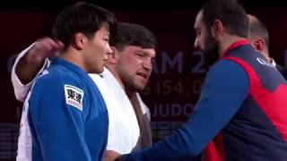 EUROPESE OMROEP | Judo | Magic Moments -Paris GS 2018 | 1519128725 2018-02-20T12:12:05+00:00
