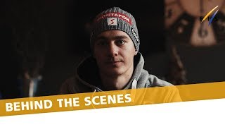 EUROPESE OMROEP | FIS Snowboarding | Alessandro Haemmerle: Olympics Dreams | FIS Snowboard | 1517562001 2018-02-02T09:00:01+00:00