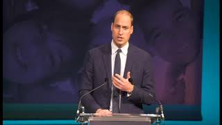 EUROPESE OMROEP | The Royal Family | The Duke of Cambridge gives a speech at the Children's Media Summit | 1512648738 2017-12-07T12:12:18+00:00