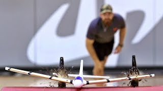 EUROPESE OMROEP | Dude Perfect | Airplane Trick Shots | Dude Perfect | 1503957381 2017-08-28T21:56:21+00:00