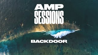 EUROPESE OMROEP | SURFER | Amp Sessions: Backdoor in February 2018 | 1518110084 2018-02-08T17:14:44+00:00