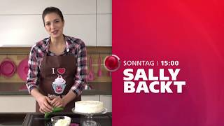 "EUROPESE OMROEP | VOX | ""Sally backt"" 