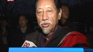 EUROPESE OMROEP | DD News | PM Modi will campaign in Nagaland on feb 22 | 1519150528 2018-02-20T18:15:28+00:00
