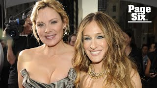 EUROPESE OMROEP | New York Post | SJP and Kim Cattrall's friendship is finished | Page Six | 1518536991 2018-02-13T15:49:51+00:00