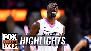 EUROPESE OMROEP | FOX Sports | Villanova vs Providence | Highlights | FOX COLLEGE HOOPS | 1518663602 2018-02-15T03:00:02+00:00