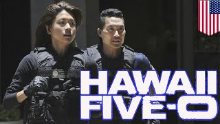 EUROPESE OMROEP | TomoNews Funnies | Hawaii Five-O: Daniel Dae Kim and Grace Park leaving show over salary dispute with CBS | 1499368030 2017-07-06T19:07:10+00:00