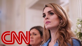 EUROPESE OMROEP | CNN | Hope Hicks named most powerful person in Washington | 1519392542 2018-02-23T13:29:02+00:00