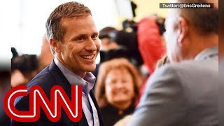 EUROPESE OMROEP | CNN | Missouri Governor Eric Greitens indicted over nude picture | 1519389175 2018-02-23T12:32:55+00:00