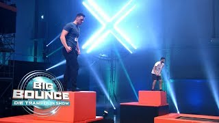 EUROPESE OMROEP | RTL | Big Bounce - Die Trampolin Show | Jefferson Thömmes vs. Cavit Bican | Folge 04 vom 16.02.2018 | 1518811201 2018-02-16T20:00:01+00:00