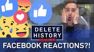 EUROPESE OMROEP | BBC Brit | What Facebook Reactions REALLY Mean - Delete History Reacts - BBC Brit | 1456764577 2016-02-29T16:49:37+00:00