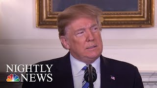 EUROPESE OMROEP | NBC News | President Donald Trump Responds To Florida School Shooting | NBC Nightly News | 1518746512 2018-02-16T02:01:52+00:00