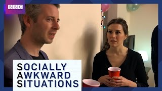 EUROPESE OMROEP | BBC Brit | How To Approach Someone You Fancy - Socially Awkward Situations - BBC Brit | 1465549200 2016-06-10T09:00:00+00:00