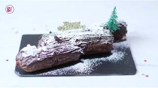 EUROPESE OMROEP | BBC Good Food | Easiest ever Yule log - BBC Good Food | 1513882801 2017-12-21T19:00:01+00:00