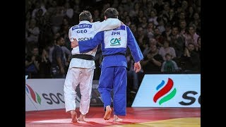 EUROPESE OMROEP | Judo | Japanese youngster displays great sportsmanship | 1518457576 2018-02-12T17:46:16+00:00