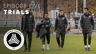 EUROPESE OMROEP | adidas Football | Trials | Episode 5 | Tango Squad F.C. | 1512399598 2017-12-04T14:59:58+00:00