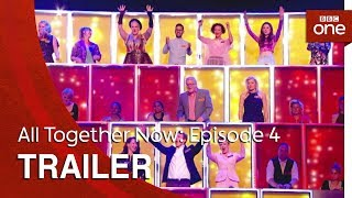 EUROPESE OMROEP | BBC | All Together Now: Episode 4 | Trailer - BBC One | 1518697454 2018-02-15T12:24:14+00:00
