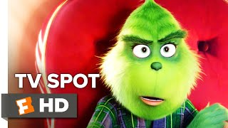 EUROPESE OMROEP | Movieclips Trailers | The Grinch 'Olympics'  TV Spot (2018) | Movieclips Trailers | 1518194938 2018-02-09T16:48:58+00:00