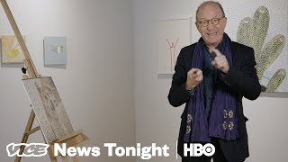 EUROPESE OMROEP | VICE News | Robot Art Critics & Trump's Clean Coal: VICE News Tonight Full Episode (HBO) | 1518735600 2018-02-15T23:00:00+00:00