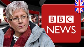 EUROPESE OMROEP | TomoNews Funnies | BBC's Carrie Gracie resigns as China editor in protest over pay gap | 1515737454 2018-01-12T06:10:54+00:00