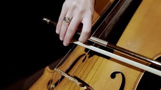 EUROPESE OMROEP | Massachusetts Institute of Technology (MIT) | Bach Cello Suite No. 1 - Prelude - Performed by Janelle Sands | 1514483601 2017-12-28T17:53:21+00:00