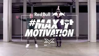 EUROPESE OMROEP | Max Verstappen | Max Motivation: Condition/Jumping Jacks - Max Verstappen and JayJay Boske | 1519032925 2018-02-19T09:35:25+00:00