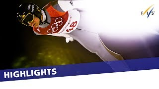EUROPESE OMROEP | FIS Ski Jumping | Pyeongchang Diaries | 1 | Wellinger, Lundby crowned Normal Hill champs | Photorecap | 1518453665 2018-02-12T16:41:05+00:00