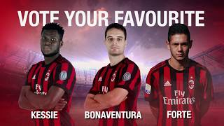 EUROPESE OMROEP | AC Milan | Vote the best goal from January | 1517996337 2018-02-07T09:38:57+00:00