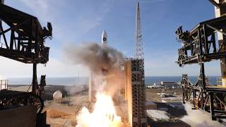 EUROPESE OMROEP | United Launch Alliance | Delta IV NROL-47 Launch Highlights | 1515813163 2018-01-13T03:12:43+00:00