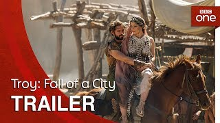 EUROPESE OMROEP | BBC | Troy: Fall of a City | Trailer - BBC One | 1518540089 2018-02-13T16:41:29+00:00