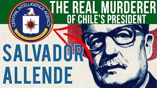 EUROPESE OMROEP | Top Lists | Did The CIA Kill Chile's President? | Facts About Chile | 1517110038 2018-01-28T03:27:18+00:00