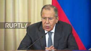 EUROPESE OMROEP | Ruptly | Russia: US and NATO 'have not yielded peace' in Afghanistan – Lavrov | 1519144390 2018-02-20T16:33:10+00:00