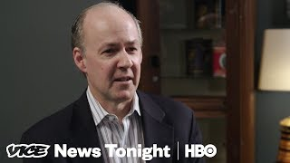 EUROPESE OMROEP | VICE News | Here's Why The Rob Porter Scandal Is A National Security Scandal (HBO) | 1518663601 2018-02-15T03:00:01+00:00