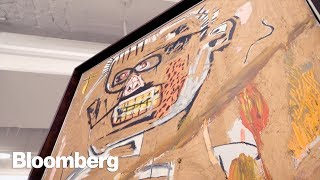 EUROPESE OMROEP | Bloomberg | Inside the Underground Art Vault at Christie's | 1510844786 2017-11-16T15:06:26+00:00