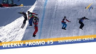 EUROPESE OMROEP | FIS Snowboarding | SBX World Cup geared up for Feldberg | FIS Snowboard | 1517476119 2018-02-01T09:08:39+00:00