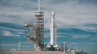 EUROPESE OMROEP | TechCrunch | TechCrunch at SpaceX Falcon Heavy Launch | 1517886473 2018-02-06T03:07:53+00:00