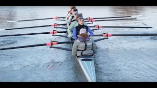 EUROPESE OMROEP | Cambridge University | Prehistoric women's manual work was tougher than rowing in today's elite boat crews | 1512033561 2017-11-30T09:19:21+00:00