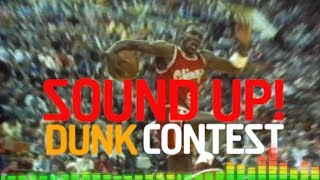 EUROPESE OMROEP | NBA | SOUND UP: Get Ready for the 2018 Slam Dunk Contest | 1518890403 2018-02-17T18:00:03+00:00