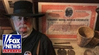EUROPESE OMROEP | Fox News | Historic saloon brings visitors back to old frontier | 1519421762 2018-02-23T21:36:02+00:00