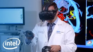EUROPESE OMROEP | Intel | VR Helps Prepare for Surgery | Intel | 1519232388 2018-02-21T16:59:48+00:00