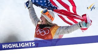 EUROPESE OMROEP | FIS Snowboarding | Pyeongchang Diaries | Part 1 | Gerard, Anderson sacred Slopestyle Olympic champs | Photorecap | 1518427275 2018-02-12T09:21:15+00:00