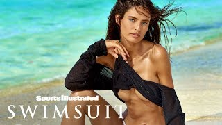 EUROPESE OMROEP | Sports Illustrated Swimsuit | Bianca Balti Gives You A Peak At Her Paradise In Aruba | Intimates | Sports Illustrated Swimsuit | 1519156792 2018-02-20T19:59:52+00:00