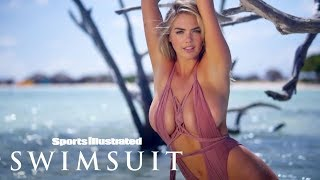 EUROPESE OMROEP | Sports Illustrated Swimsuit | Kate Upton Is A Masterpiece In These Unique Swimsuits | Intimates | Sports Illustrated Swimsuit | 1518627589 2018-02-14T16:59:49+00:00